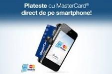 MasterCard представили в Румынии мобильный платежный сервис mobilPay MasterCard Mobile