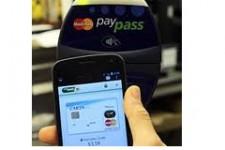 МТС, МТС-Банк и MasterCard представили карты со встроенным NFC-чипом