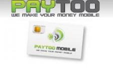PayToo запускает мобильный сервис оплаты счетов