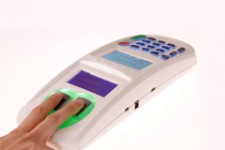 Paytouch предложил расплачиваться с помощью отпечатков пальцев