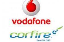Vodafone и CorFire объединяются для внедрения мобильного кошелька