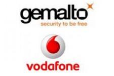 Vodafone заключит 5-летний контракт с Gemalto для выпуска нового мобильного кошелька