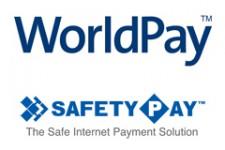 SafetyPay заключает международное партнерство с компанией WorldPay