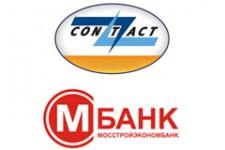 """Клиентам """"М Банка"""" доступна отправка денежных переводов по системе CONTACT через платежные терминалы"""