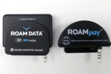 ROAM сотрудничает с EVO для распространения mPOS-терминалов