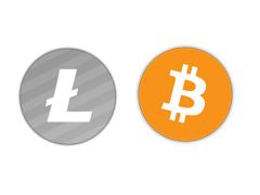 Bitcoin_Litecoin