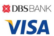 DBS Bank (Азия) и Visa предложили международные P2P-платежи
