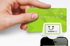 Московский Кредитный Банк выпустил собственный мобильный мини-терминал Simplepay