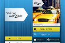 В такси Нью-Йорка запустят единую систему оплаты проезда с помощью смартфона