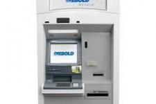 Diebold выходит на международный рынок с NFC кард-ридерами для банкоматов