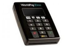 mPOS-клавиатура от WorldPay доступна в британских магазинах Apple