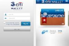 Гонконг: Citibank и 3 запустили NFC-кошелек
