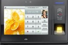 Civintec представил NFC-терминал с биометрической аутентификацией