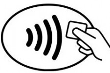Индия переходит на бесконтактные платежные NFC-карты