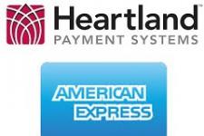 Heartland Payment Systems преложат клиентам услугу торгового финансирования от American Express