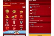 McDonald's тестирует мобильное приложение в Австралии