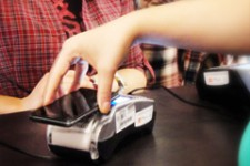 NFC-платежи теперь и в Украине