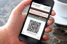 Mercury запускает комбинированное решение мобильных платежей и подарочной карты