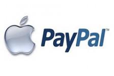 PayPal готов разработать платежный сервис для Apple