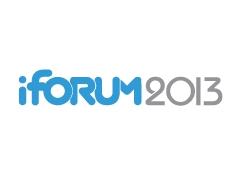 Ольшанский, iForum 2013