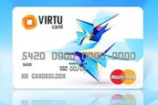 Банк Русский Стандарт предоставил своим клиентам виртуальную карту