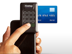 Ezetap Launches Debit Card Supporting mPoS