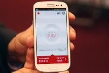 Vodafone запускает NFC-платежи в Великобритании