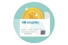 Cryptex запустил Bitcoin-банкомат и дебетовую карту