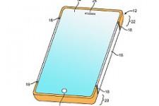 Apple запатентует еще один NFC-элемент