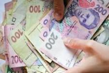 Украинцам могут ограничить наличные расчеты суммой в 20 тысяч гривен