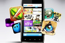 К 2016 году доходы от мобильных игр составят $28,9 млрд