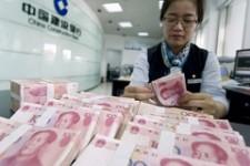 Банки стремятся использовать юань для международных транзакций