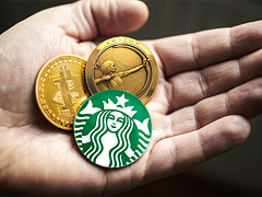 coin-bitcoin-amazon-starbucks