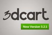 Электронная торговая платформа 3dcart внедрила новый инструмент для оплаты