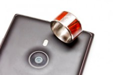 Часы и перстни с NFC — это не модно?