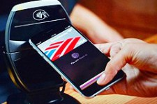 Global Payments будет поддерживать Apple Pay в Великобритании