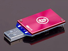 bitcoin-USB