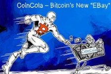 CoinCola — новый конкурент eBay в мире криптовалют?