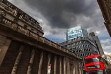 Платежная система Банка Англии потерпела сбой