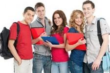 Украинские студенты могут расплачиваться с помощью студенческого билета