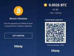 bitcoin-checkout