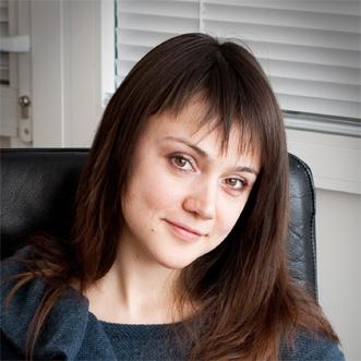ElenaVuevskaya