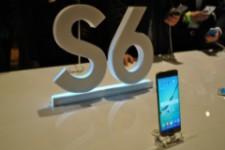 Быстрая зарядка, безопасность и платежи: Samsung представил Galaxy S6
