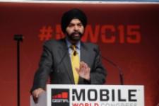 Мобильные платежи позволят подключить развивающиеся страны к финансовым сервисам
