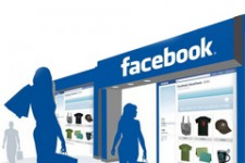 Facebook запускает две шопинг-секции
