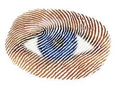 scan retina