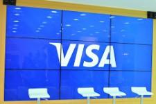 Токенизация совершит революцию в сфере безопасности — Visa