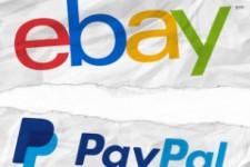 Прибыли PayPal впервые превысили выручку eBay