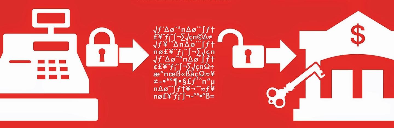encryption graphic