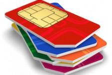 Казахстан будет использовать SIM-карты для платежей